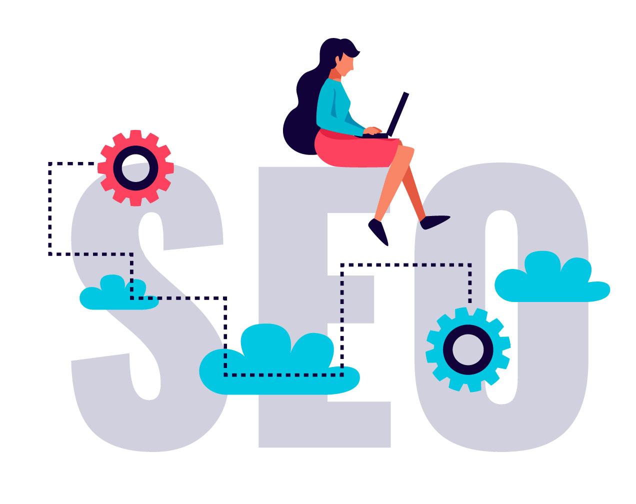 Référencement SEO et amélioration de votre visibilité sur les moteurs de recherche